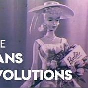 Barbie : 60 ans d'évolutions