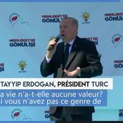 Christchurch : le premier ministre australien dénonce les propos d'Erdogan