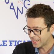 Nicolas Bouzou (Cercle de Bélem) :