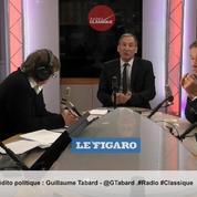 La matinale Radio classique - L'édito politique du 6 mars de Guillaume Tabard