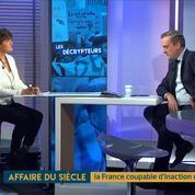Marielle Court décrypte la responsabilité de l'Etat dans le réchauffement climatique