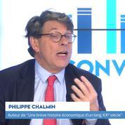 « Arrêtons en France de nous arcbouter sur des privilèges qui n'en sont plus »