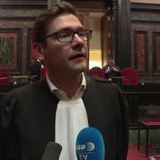 Procès Mehdi Nemmouche : «Une peine tout à fait juste» pour l'avocat d'une famille de victime