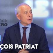 François Patriat : «Au Sénat je suis dans l'assemblée la plus réactionnaire»