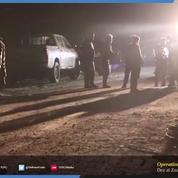 Syrie : les images du début de l'assaut final contre l'EI