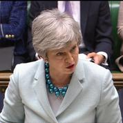 Brexit : le long chemin de croix de Theresa May