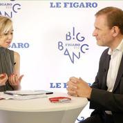 Yann Lechelle (Snips) : «L'interface vocale est la plus naturelle» - Big Bang Eco du Figaro 2019