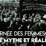 Histoire de la Journée des droits des femmes : entre mythe et réalité