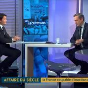 David Nguyen sonde l'opinion des Français sur l'écologie