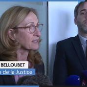 Orne : l'attaque de deux surveillants par un détenu radicalisé est un «acte terroriste» d'après Belloubet