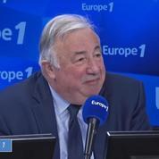 Les démissions de Griveaux et Mahjoubi «traduisent un mode de gouvernance» verticale (Gérard Larcher)