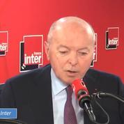Jacques Toubon : « Les services auxquels nous nous adressons ne nous répondent pas faute de moyens »