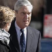 États-Unis : le procureur Mueller a rendu son rapport