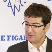 Nicolas Théry (Crédit Mutuel) :