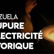 Venezuela : la coupure d'électricité plonge Caracas dans le chaos