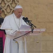 Pape François : «La question des migrants ne se résoudra pas avec des barrières»