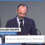 Edouard Philippe veut mettre en place un comparateur du permis de conduire