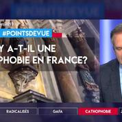 Y a-t-il une cathophobie en France ?