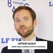 Arthur Sauzay :