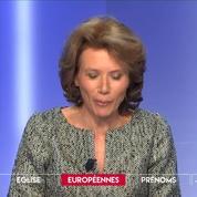 Européennes : un soutien