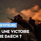 Syrie : une victoire à la Pyrrhus contre Daech ?