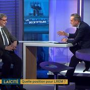 1905 : une loi intouchable ? L'analyse de Philippe Raynaud