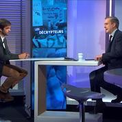Clément Sénéchal présente les objectifs de l'«Affaire du siècle»