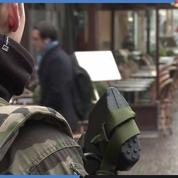 État-major des armées :
