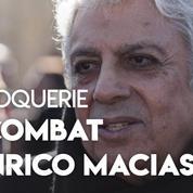 Escroquerie : la longue bataille judiciaire d'Enrico Macias