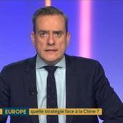 Europe : quelle stratégie face à la Chine ? Nos décrypteurs répondent aux internautes