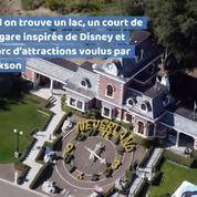 5 anecdotes sur Neverland, le manoir de Michael Jackson