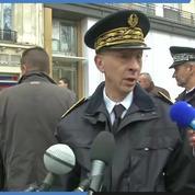 «Gilets Jaunes» : le nouveau préfet Didier Lallement sur place pour son premier samedi de manifestations