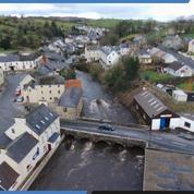 Brexit : Pettigoe, le petit village irlandais coupé en deux par la frontière
