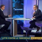L'état de la menace terroriste en France : l'analyse de Jean-Charles Brisard