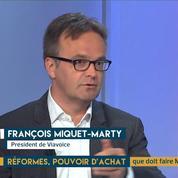 Les attentes des Français après le « grand débat » : l'analyse de François Miquet-Marty