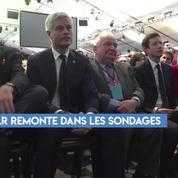 Élections européennes : Les Républicains se mobilisent à Lyon