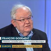 Xi Jinping en France : quelle réponse européenne ? L'analyse de François Godement