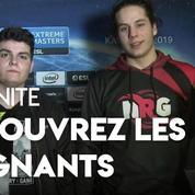 Fortnite : les deux vainqueurs du tournoi gagnent 40.000 dollars chacun
