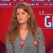 Marlène Schiappa : «Le mot 'féminisme' a été dégradé»