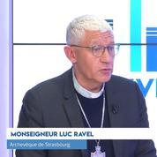Abus sexuels dans l'Eglise : « La justice des hommes est voulue par Dieu »
