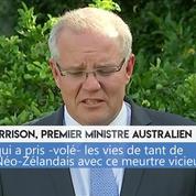 Nouvelle-Zélande: un des individus interpellés est un «terroriste d'extrême droite australien»