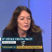 Où en est la recherche sur la trisomie 21 ? L'analyse de Cécile Cieuta-Walti