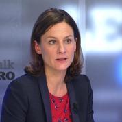 Elsa Faucillon: «Il faut revoir la progressivité de l'impôt»