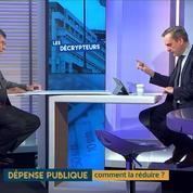 Réduire les dépenses publiques : l'analyse de Jean-Philippe Delsol