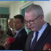 Orne: «Il voulait venger Cherif Chekatt», affirme le procureur de la République