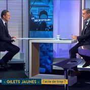 Quel avenir politique pour les « gilets jaunes » après l'acte 18 ? L'analyse de Guillaume Tabard