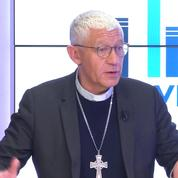 Monseigneur Ravel: « Le prêtre est là pour servir les personnes et non pour se servir »