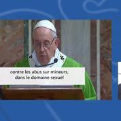 Monseigneur Luc Ravel: « La tempête qui souffle dans l'Eglise n'est pas finie »