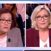 Marine Le Pen : «Les banlieues sont maltraitées parce qu'on les a laissées entre les mains des islamistes»