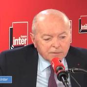 Loi « anticasseurs » : la saisine du Conseil constitutionnel est une « excellente chose » d'après Jacques Toubon